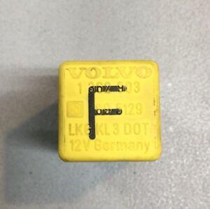 Volvo Failure Sensor Relay Fail F Fuse 1362903 OEM 760 940 960