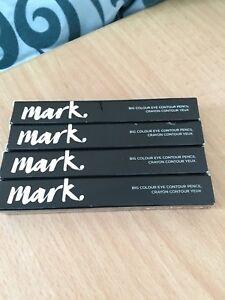 BNIB Avon mark. Big Colour Eye Contour Pencil RRP £6 FREE P&P