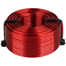 Dayton Audio LW14-80 0.80mH 14 AWG Perfect Layer Inductor