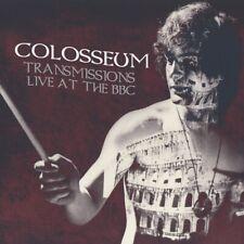 Colosseum: Transmissions Live At The BBC: NEU 6CD BOX-SET REPUK1346