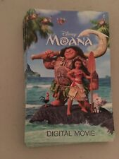 Moana Blu Ray Movies Anywhere Code Fast Free Shipping