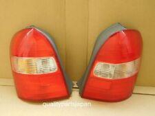 MAZDA FAMILIA WAGON TAIL LIGHTS REAR LAMPS JDM PROTEGE 5 PROTEGE5 b