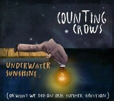 Underwater Sunshine (or what we did on our summer vacation), Counting Crows, Goo