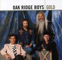 The Oak Ridge Boys, Oak Ridge Boys - Gold [New CD] Rmst