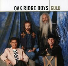 The Oak Ridge Boys, Oak Ridge Boys - Gold [New CD] Rmst