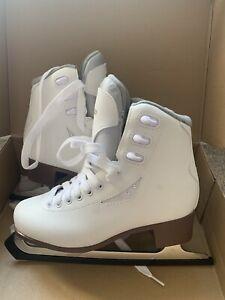 **Worn Twice** UK 4 Graf Bolero Ice skates