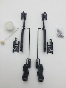 Buick Rainier/Chevrolet Trailblazer/GMC Envoy/SAAB 9-7X Sunroof Repair Kit