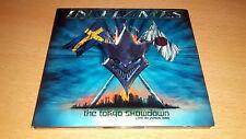 In Flames - The Tokyo Showdown - Live In Japan 2000 ** Digipack NB 636-2 Germany