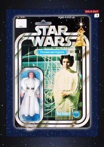 Topps Star Wars Card Trader Hasbro Princess Leia Award