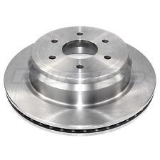 Disc Brake Rotor Rear Parts Master 901428 fits 16-19 Nissan Titan XD