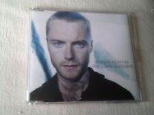 RONAN KEATING - THE LONG GOODBYE - UK PROMO CD SINGLE