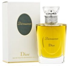 Christian Dior Dioressence For Women Perfume 3.4 oz ~ 100 ml EDT Spray