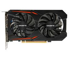 GIGABYTE GeForce GTX 1050 Ti 4GB Grafikkarte - GV-N105TOC-4GD