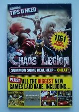 Chaos Legion Wario Star Wars Griffin Midnight Club Hint Tip Cheat Strategy CVG