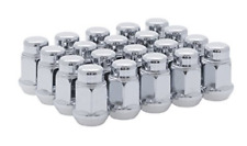 CHROME LUG NUTS JEEP GRAND CHEROKEE COMMANDER TRUCK 20
