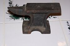 Vintage Small Anvil USA Made 1.6 LBS, Possible Salesman Sample !!
