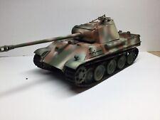 1/35 German Panther Built