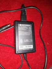 Motorola AC Adapter part no. 527928-001-00