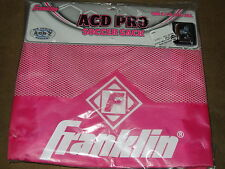 4 Franklin Pink Acd Pro Soccer Sack-Great For Carrying Soccer Gear-Free Shipping