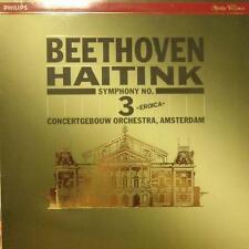 Sinfonía de Beethoven (vinilo Lp) No.3 - Philips - 420 538 1-Países Bajos-EX/casi como nuevo