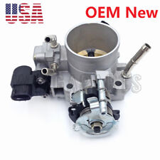 16400-RAA-A61 Genuine OEM Throttle Body for 03-07 Honda Accord I4 2.4L EX DX LX