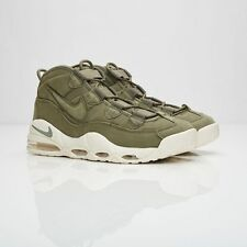 Nike Air Max Uptempo Urban Haze Olive Green Size 12. 311090-301 Jordan Pippen
