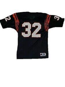 Ki-Jana Carter Cincinnati Bengals Jersey Size 44 Champion NFL