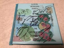 SEVENTEEN - ALL MEMBER Autographed (Signed) PROMO ALBUM