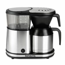 Bonavita BV1500TS 5-cup Coffee Maker with Thermal Carafe - Authorized Seller