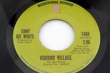 Tony Joe White: Voodoo Village / The Daddy [Unplayed Copy]