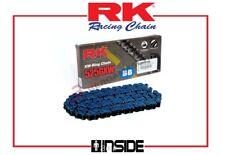 CATENA TRASMISSIONE RK 525GXW 120 M CLF BLU KTM 950 LC8 SUPERMOTO 2006 > 2009
