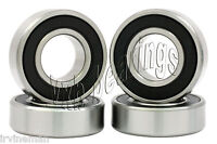 Easton / Velomax R4 SL Rear HUB Bearing set Bicycle Ball Bearings