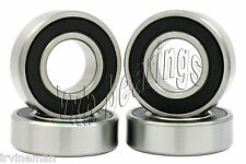 Saris Cycling Powertap PRO Rear HUB Bearing set Bicycle Ball Bearings