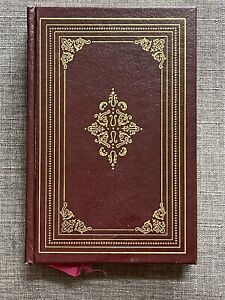 Grolier Harvard Classics STORIES FROM THE THOUSAND AND ONE NIGHTS Leather OOP