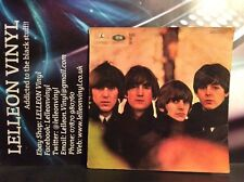 The Beatles Beatles For Sale LP PMC1240 XEX504-4N/XEX503-4N Parlophone 1964 60's