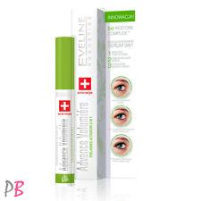 Eveline Advance Volumiere Eyelash Serum 3in1 Mascara Base Primer Conditioner