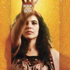 FAUN FABLES - BORN OF THE SUN   CD NEU