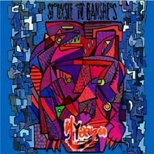Siouxsie & the arriver-Hyaena (remastered & Expanded) CD 13 tracks rock NEUF