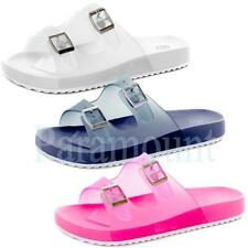 Wedge Beach Shoes Rubber for Women