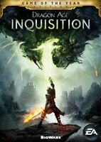 Dragon Age Inquisition Game of the Year Edition Origin Key (PC) -- REGION FREE -
