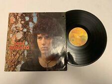 José Augusto Record lp original vinyl album self odeon