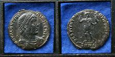 Ae-1 27mm. Valentinianus I. mzst: Heraclea. emperador. buen muy bonito – rrrr-r4