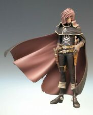 -Medicos Galaxy Express 999 Soul Figuration Part 2 2nd (B) Captain Harlock last