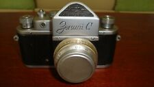 Russian Zenit-C film camera, Industar 50 lens. Excellent Condition №59956186