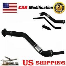 For Ford Ranger Mazda Pickup Truck Fuel Gasoline Tank Filler Neck Hose Pipe Tube