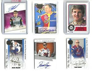 1998 Wheels High Gear AUTOGRAPH Ted Musgrave #224/250! SWEET!--ONE CARD ONLY!