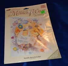 Tulip Soft Images Memory Wear Baby theme Iron On Transfer