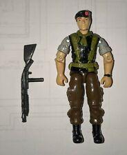 GI Joe Night Force Lt Falcon 1989