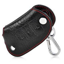 Key Chain Holder Case Cover Fob fit Volkswagen Beetle Jetta Golf Passat Eos CC