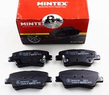 Mintex Nuovo di Zecca Pastiglie Freno Posteriore Set MDB3252 (immagine reale delle parti)